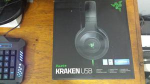7b4ded3d9b0 Razer kraken 7.1 surround headset gamer