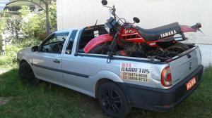 Reboque de motos 60 reais em bh fazemos também carretos