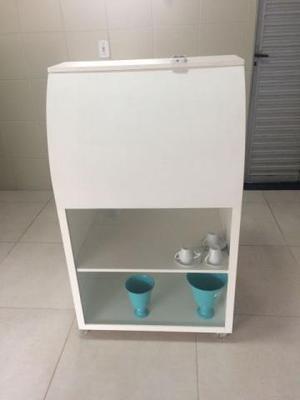 Refrigerador / balcão / estufa