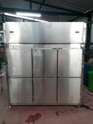 Refrigerador ou freezer sob medida