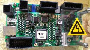 Tajima - conserto de placas eletrônicas - maquina de bordar