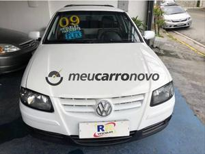 Volkswagen saveiro 1.6 mi/1.6mi city total flex 8v 2009/2009