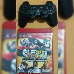 Vendo jogos originais + controle de ps3