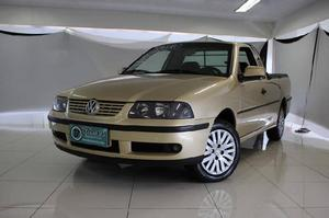 Volkswagen saveiro fun 1.8 99cv/ city e s.surf 1.6