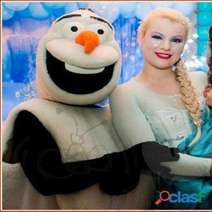 Olaf para festas Bh
