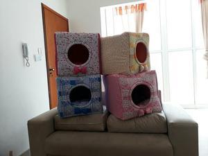 3 em 1= caminha/casinha/sofá
