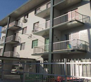 Apartamento em praia grande bairro boqueirão