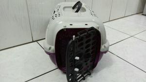 Caixa / gaiola transporte animal