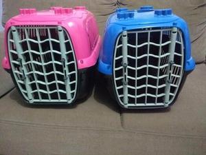 Caixas transporte animais n1