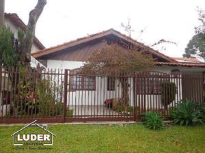 Casa com 280m² Próx. Clube Três Marias- Baixou