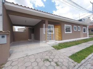 Casa residencial à venda, santa terezinha, fazenda rio