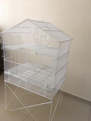Gaiola grande para hamster ou porquinho da india