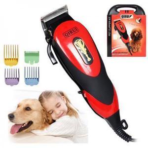Kit cortador pelos para animais de estimação cães e gatos