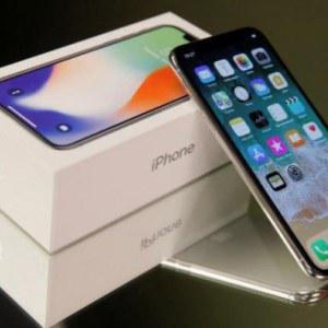 Stock offer: apple iphone x/iphone 8/8 plus galaxy note 8