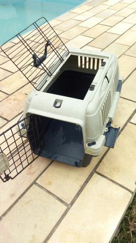 Vendo casa para cães pequeno porte