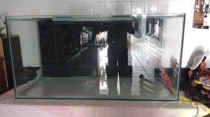 Vidro de aquário 200 l