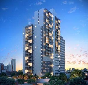 APARTAMENTO STAMP MOOCA 2 dormitórios 52m² a 300 metros