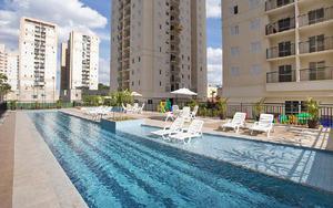 Apartamento 2 dormitório pronto em Guarulhos.