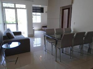 Apartamento, estoril, 2 quartos, 2 vagas, 1 suíte