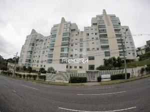Apartamento semi mobiliado cenarium ecoville 4d 1 suíte 4