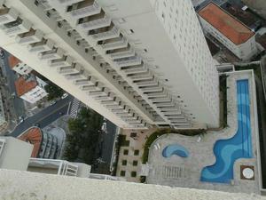 Bossa nova - cobertura duplex- residencial à venda,