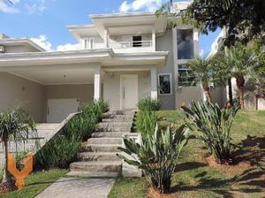 Casa residencial à venda, condomínio terras de vinhedo,