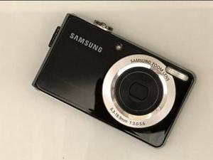 Câmera fotográfica samsung pl 100