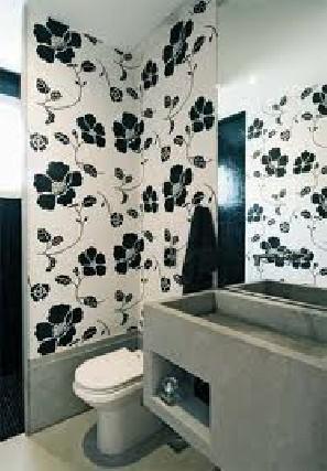 Colocador / instalador de papel de parede