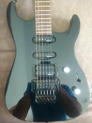 Guitarra jackson - torrando esse final de semana