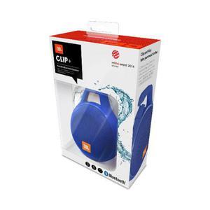 Jbl clip plus wireless bluetooth caixa som