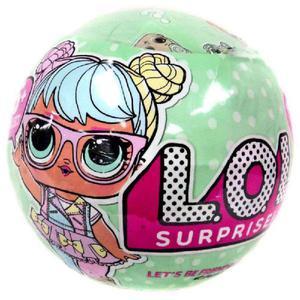 L.o.l. surprise série 2