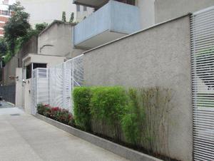 Lindo apartamento, planta bem elaborada, no jardim
