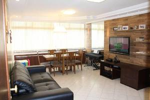 Sqn 203 4 quartos suite nascente vazado reforma