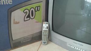 Tv 21 polegadas com radio