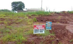 Terreno barato em umuarama - pr