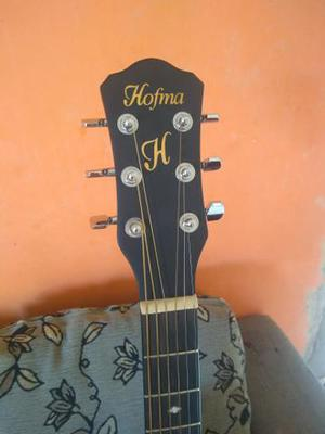 Vendo violão hofma