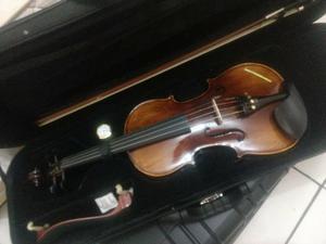 Violino eagle vk644 profissional