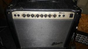 Amplificador para guitarra staner sg 610