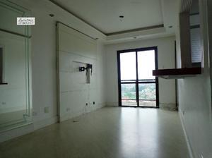 Apartamento padrão para aluguel em vila guarani mauá-sp