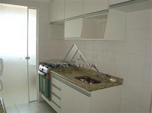 Apartamento para aluguel - em campestre