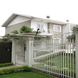 Casa para aluguel - em santa felicidade