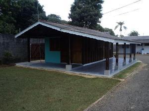 Casa residencial para locação, chácara santa margarida,