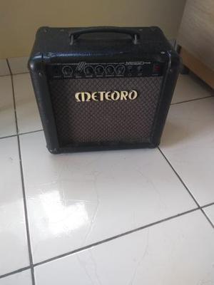 Cubo meteoro para guitarra