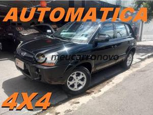 Hyundai tucson 2.7 mpfi 24v 175cv aut. 2009/2009