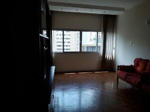 Imóvel 78 m2 - 01 dormitório - consolação