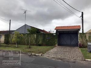 Locação de casa em condomínio fechado no bairro alto,