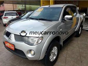 Mitsubishi l200 triton hpe 3.5 cd v6 24v flex aut. 2009/2010