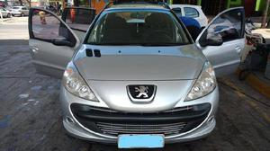 Peugeot 207 sw xr sport 1.4 flex 8v 5p