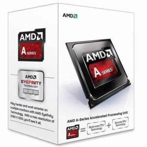 Processadores amd a4 x2 4000/ a4-6300/ a4-7300/