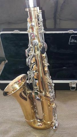 Sax alto weril alpha a130